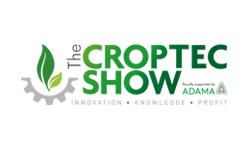 CropTec show