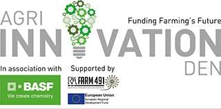 Agri Innovation Den Logo