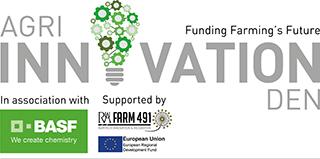 Agri Innovation Den Logo